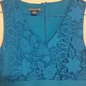 Covington lace Dress size 10